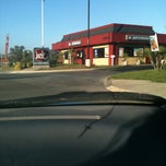 Photo taken at Jack In The Box by Kristina G. on 5/22/2013