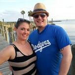 Photo taken at Port Saint Joe Marina by Tristan B. on 5/28/2014