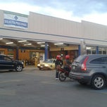 Photo taken at Sam's Club by David C. on 9/12/2013