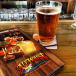 Photo taken at Miller's Orlando Ale House by Brendan S. on 4/19/2013