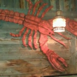 Photo taken at Red Lobster by John N. on 3/28/2013