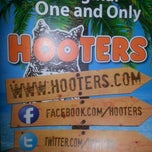 Photo taken at Hooters of Ontario by Manuel P. on 2/2/2013