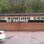 Photo taken at Kennedy Bowling Lanes by Federico S. on 4/28/2013