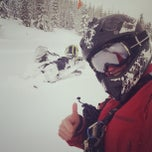 Photo taken at Canadian Wilderness Adventures by Canadian Wilderness Adventures on 2/16/2014