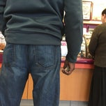 Photo taken at Dunkin' Donuts by Eric Thomas C. on 10/4/2014