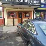 Photo taken at Barber Shop by Spencer H. on 1/12/2013