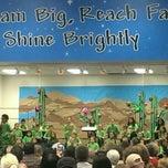 Photo taken at Sherkenbach Elementary School by John S. on 3/20/2014