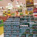 Photo taken at Giant Supermarket by Sigit W. on 7/21/2013