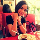 Photo taken at Panorama Cafe by Fera F. on 7/17/2013