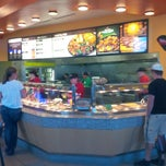 Photo taken at Panda Express by Dennis H. on 7/27/2013
