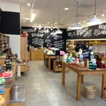 Photo taken at LUSH by Richard L. on 3/2/2013