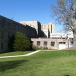 Photo taken at Latham Hall by Chris on 4/25/2013