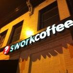 Photo taken at Swork by Kirk Y. on 2/9/2013