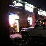 Photo taken at Fulton Wine & Spirits by Paul R. on 11/4/2012