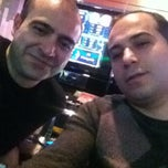Photo taken at Spielbank Hannover im RP5 by Walid M. on 1/19/2015