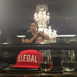 Photo taken at Chase Bank by CRUZ on 8/28/2013