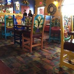 Photo taken at Gallo's Mexican Restaurant by Charles P. on 3/30/2015