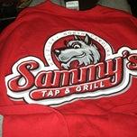 Photo taken at Sammy's Tap & Grill by Yassine L. on 5/17/2013