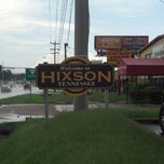 Photo taken at Hixson, TN by Mike S. on 8/22/2013