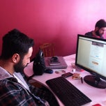 Photo taken at kuzey interactive by Ismail K. on 11/4/2013