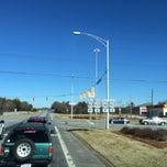 Photo taken at Phenix City, AL by Abdullah Y. on 1/25/2015