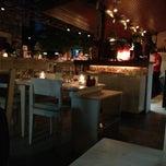 Photo taken at La Pasion Restaurant by Engin Ç. on 6/29/2013