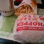 Photo taken at Burger King by Alfonso V. on 3/6/2015