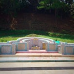 Photo taken at Maesalong Villa (แม่สลองวิลล่า) by Teerachat C. on 4/21/2015