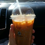 Photo taken at Caribou Coffee by Brittany H. on 8/26/2013
