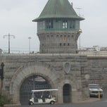 Photo taken at Folsom State Prison (FSP) by Dave H. on 3/3/2013