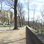 Photo taken at Riverside Park North by Mark B. on 4/19/2015