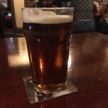 Photo taken at Old Moseley Arms by John B. on 5/13/2015