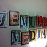 Photo taken at Jemully Media by Ken T. on 5/15/2013