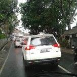 Photo taken at JL.Raya Lembang Bandung by Mohamad N. on 12/22/2014
