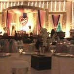 Photo taken at Manado Convention Center (MCC) by Gloria S. on 5/22/2013