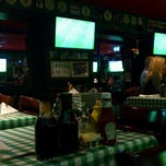 Photo taken at O'Learys by Alberto G. on 9/21/2012