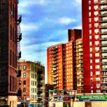 Photo taken at Washington Heights by Alex on 12/7/2012