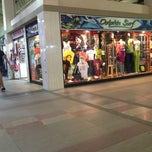 Photo taken at Centro Comercial Buenaventura by Mag A. on 7/23/2013