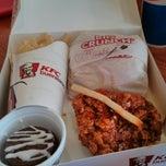 Photo taken at KFC by Patita M. on 6/2/2013