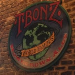 Photo taken at TBonz Gill & Grill by Laura A. on 7/13/2013