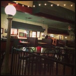 Photo taken at The Gourmet Pizza Shoppe by nicole b. on 5/7/2013