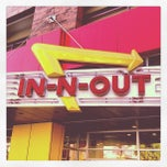 Photo taken at In-N-Out Burger by Mauro O. on 7/7/2013
