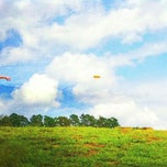 Photo taken at Bradford Park Disc Golf Course by Mark M. on 9/20/2013