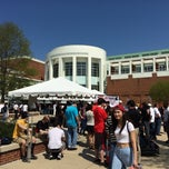 Photo taken at Kim Engineering Building by Lavr K. on 4/26/2014