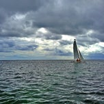 Photo taken at Sugar Beach Mauritius Hotel Resort & Spa by Robert R. on 3/31/2013