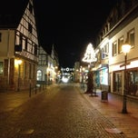 Photo taken at Bad Vilbel by Robert R. on 11/30/2012
