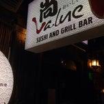 Photo taken at En Grill & Bar by Gerd N. on 10/15/2014