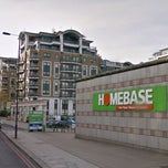 Photo taken at Homebase by Asier M. on 6/16/2013