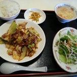 Photo taken at 夢郷 by Hiroki Y. on 8/7/2013
