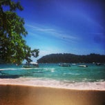 Photo taken at Pangkor Bay View Beach Resort by مروان ا. on 6/19/2013